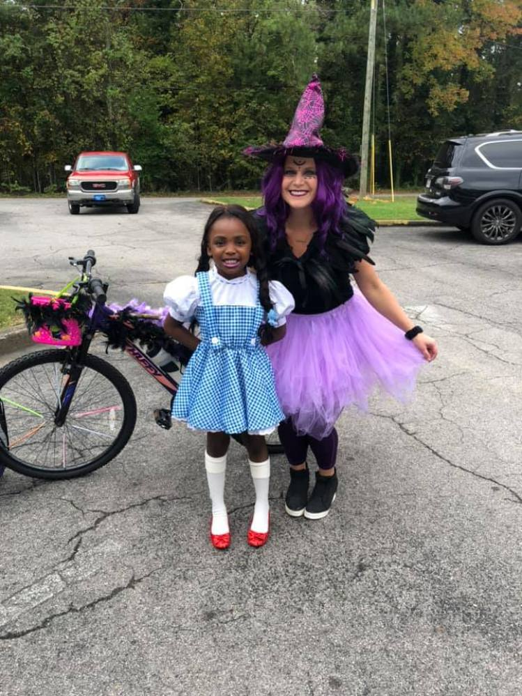 Witches & Warlocks Ride