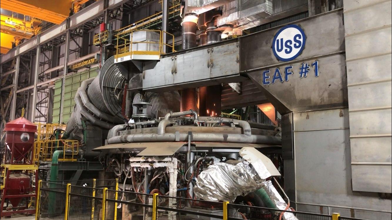 U.S. Steel Fairfield Works
