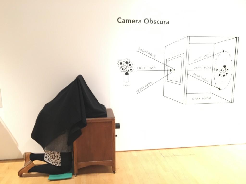 camera obscura diagram lucas alternator wiring news birmingham