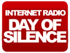 Internet Radio Day of Silence image