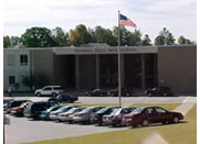 Vestavia Hills High School