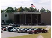 Vestavia Hills High School