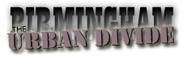 Birmingham Urban Divide Logo
