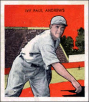 Ivy Andrews card