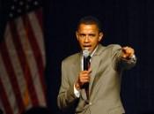 Barack Obama in Birmingham