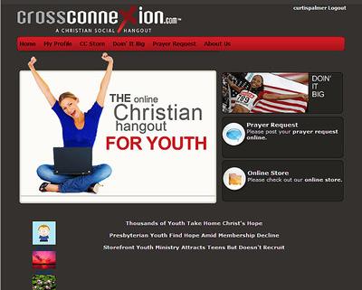CrossConnexion screenshot