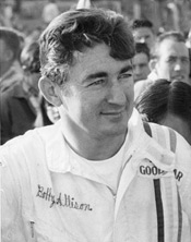 Bobby Allison photograph