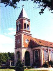 St. Elias Maronite Church