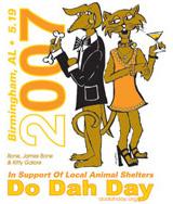 2007 Do Dah Day design