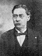 Samuel Ullman