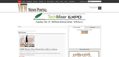 BV News Portal