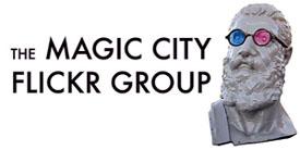 Magic City Flickr Group logo