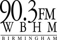 WBHM logo