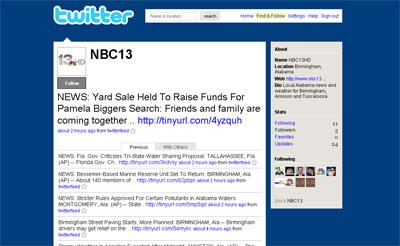 NBC 13 on Twitter
