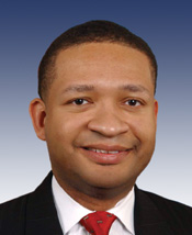 U.S. Representative Artur Davis