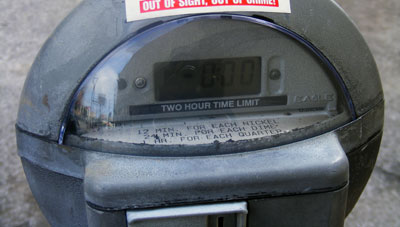Time out on overdue parking tickets. acnatta/bhamterminal.com