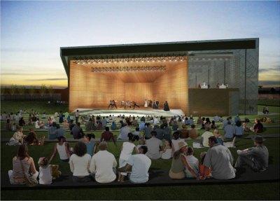 RRP-Amphitheater