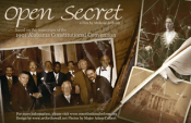 OpenSecret promotional piece