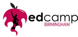 edcampbham logo. Courtesy of official website