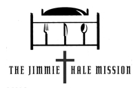 Jimmie Hale Mission logo