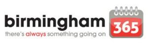 Birmingham365 logo