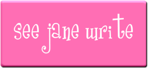 See Jane Write logo