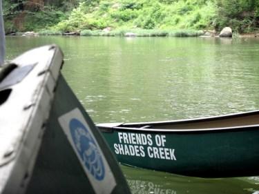 canoeswaitingatlaunch