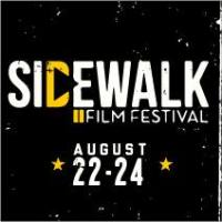 2014 sidewalk festival logo