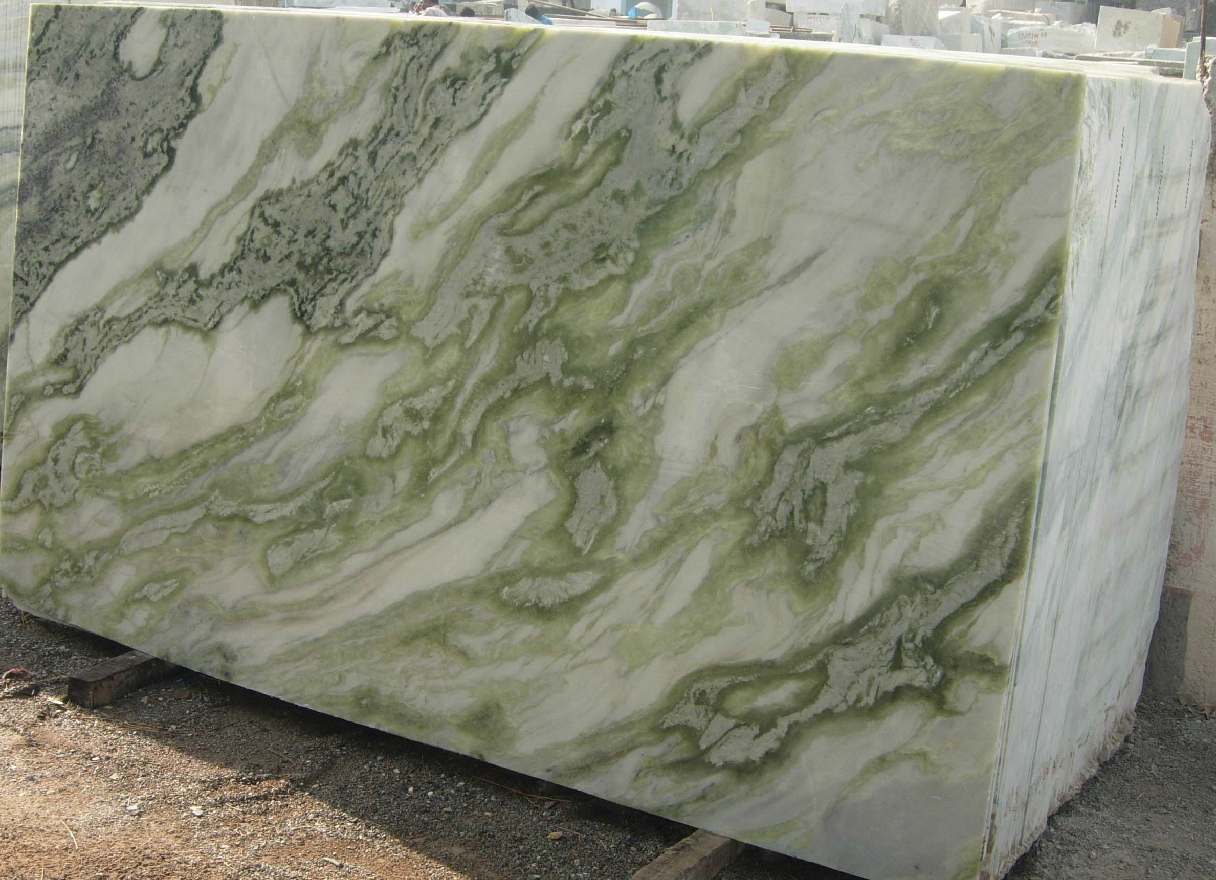 onyx green marble prices