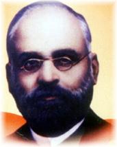 Pandit Shyamji Krishna Verma