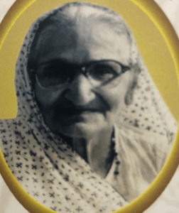 Matushri-Khetbai-Velji-Narshi-Joisher