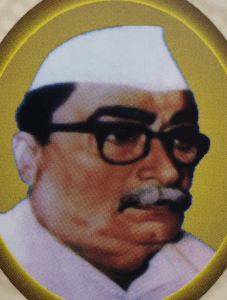 Shri Lalji Jethabhai Dama