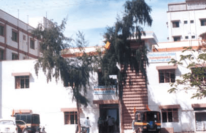 Vidyarthi Gruha - Bhuj