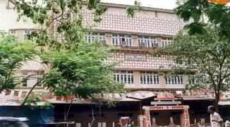 Bhanushali Waid