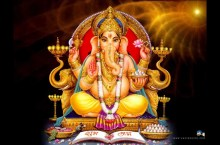 Ganapathi Ashtothram