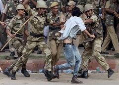Protest in Democracy