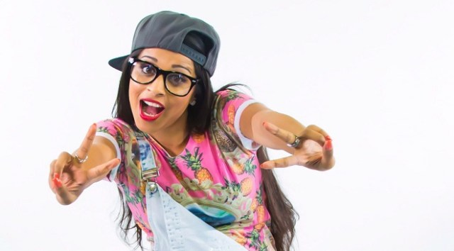 YouTube sensation Lilly Singh
