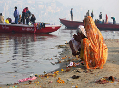 RiverGanga Clean Campaign