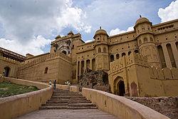 अम्बर क़िला जयपुर