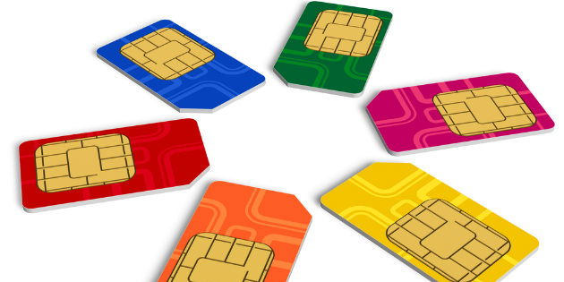how to get same SIM number