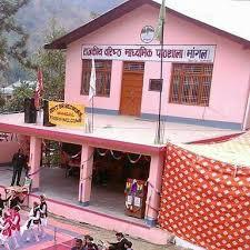 hansraj raghuwanshi school