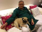 father shefali jariawala