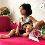 joshi children