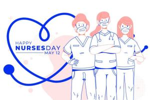 nurses day world