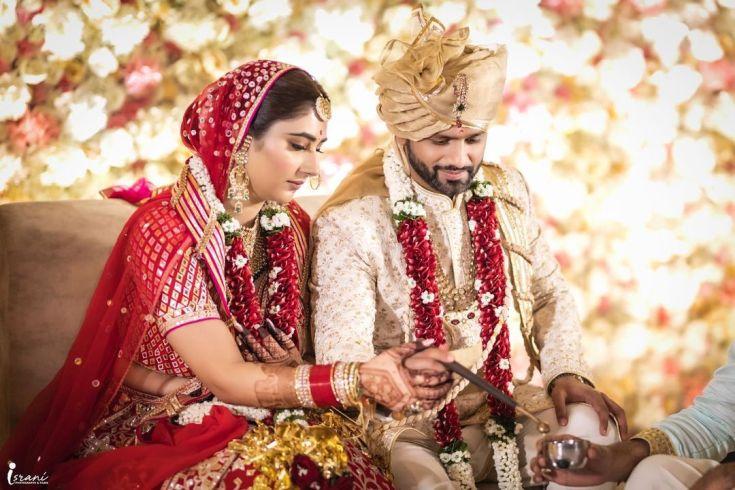 Wife rahul vaidya