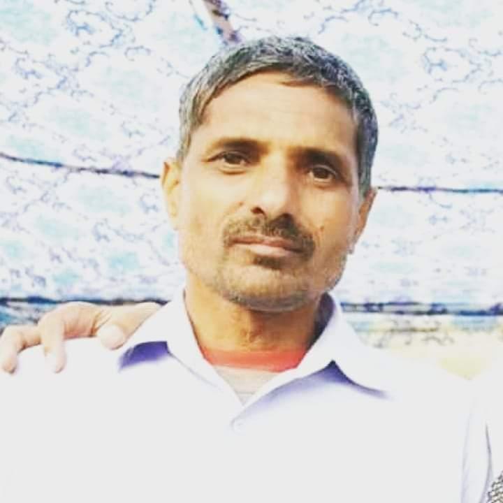 Father ravi dahiya