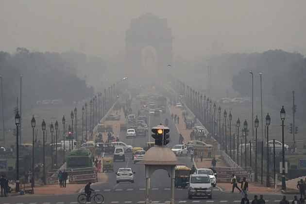 Air pollution: Court said- it is a question of death of millions of people in Delhi-NCR