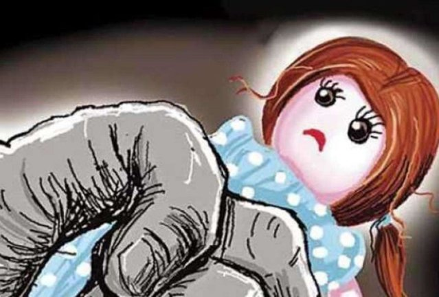 gujarat hc pronounces death penalty to convict in surat Rape And Murder Case of three year old girl
