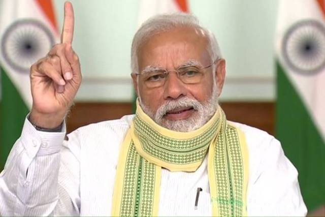 PM Modi will address the country tonight at 8 pm, will the lockdown 4.0 or not?