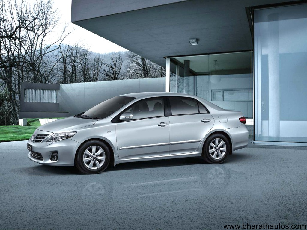 new corolla altis launch date in india review mobil grand veloz 2012 toyota launched